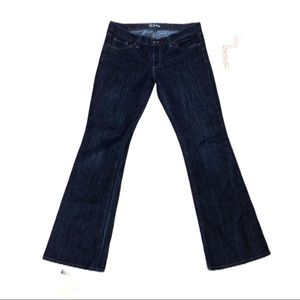 Anlo 29 dark wash boot cut jeans